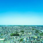 茨城県の景色