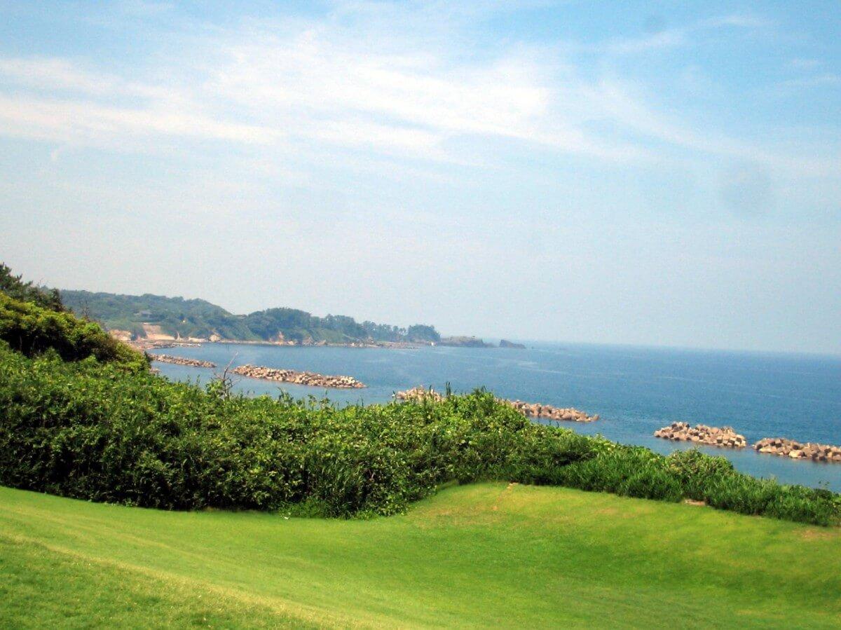 福井県の景色