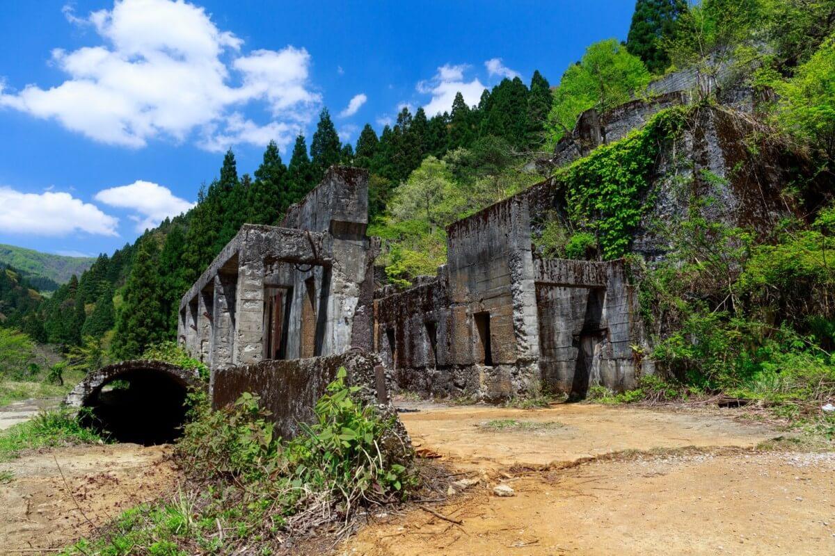 滋賀県の景色
