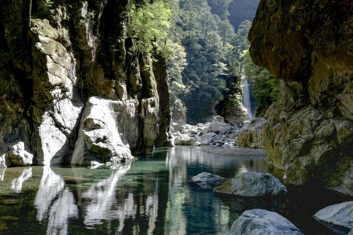 三重県の景色