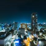 愛知県の景色