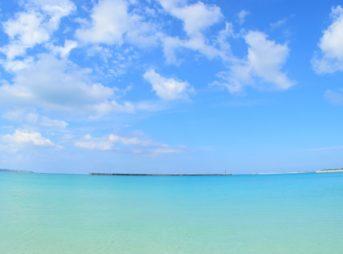 沖縄県の景色