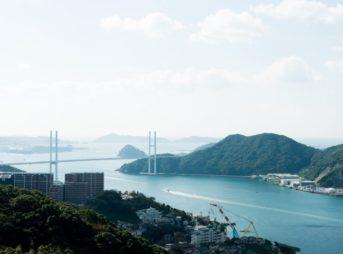 長崎県の景色
