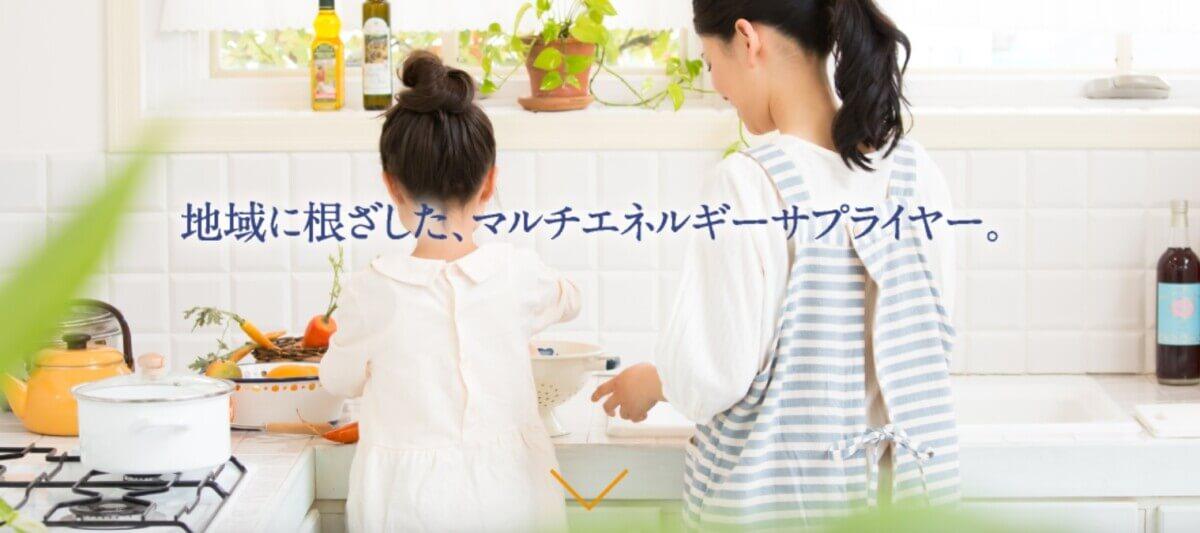 堀川産業の公式サイト画像1