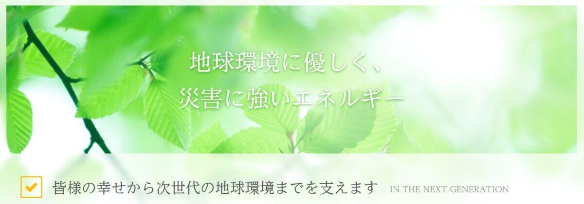マルエイの公式サイト画像2