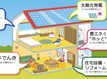 豊通エネルギーの公式サイト画像2