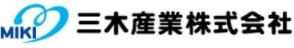 三木産業の公式サイト画像1